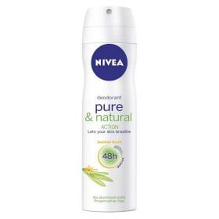 Dove Deodorante spray pure ml. 150