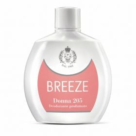 Breeze Deo squeeze donna ml. 100