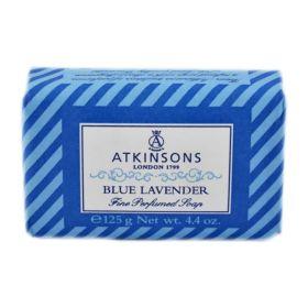 Atkinson Sapone blu lavanda gr. 125