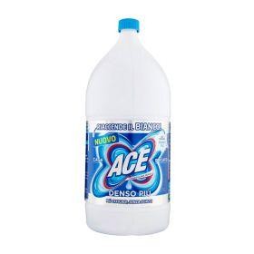 Ace Candeggina gel blu lt. 2,5