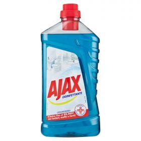 Ajax Detersivo pavimenti igiene attiva lt. 1