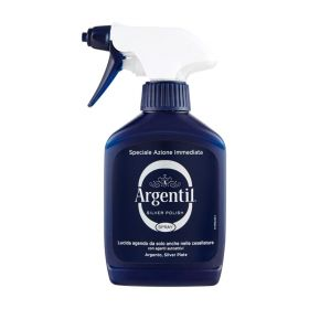 Argentil Spray lucidante argento ml. 150