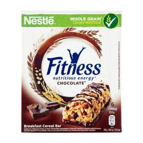 Nestlé Fitness barrette al cioccolato multipack x 6 gr. 150