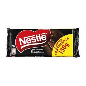 Nestlé Classic cioccolato fondente gr. 150