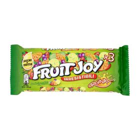 Nestlé Fruitjoy caramelle original multipack gr. 52,5 x 3