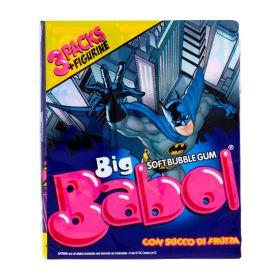 Big Babol Mega juicy x 3 gr. 111