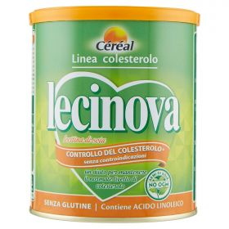 Céréal Leticina di soia gr. 250
