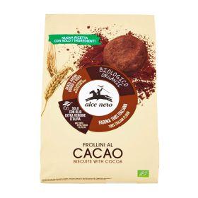 Alce Nero Frollini al cacao bio gr. 350