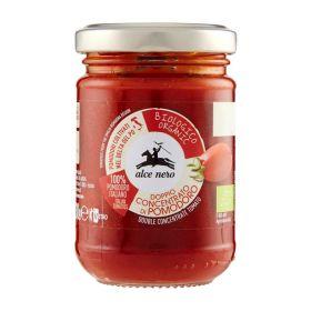 Alce Nero Doppio concentrato di pomodoro Bio gr. 130