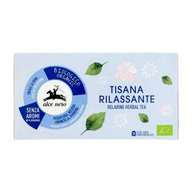 Alce Nero Tisana rilassante Bio 20 filtri