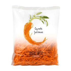 OrtoRomi Insalate carote gr. 200