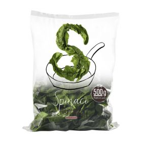 OrtoRomi Spinaci da cuocere gr. 500