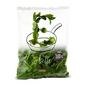 OrtoRomi Erbette da cuocere gr. 500