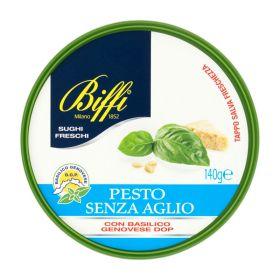 Biffi Pesto fresco senza aglio gr. 140