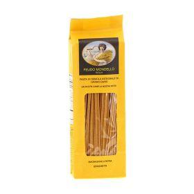 Feudo Mondello Spaghetti integrali gr. 500