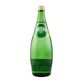 Perrier Acqua minerale naturalmente frizzante cl. 75