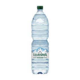 Levissima  Acqua naturale lt. 1,5