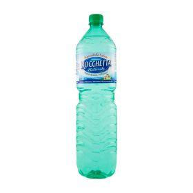 Rocchetta  Acqua naturale lt. 1,5