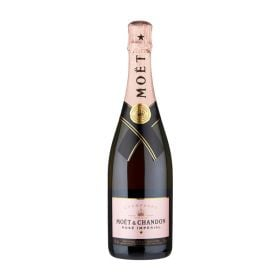 Moet Chandon Champagne rose' imperial  cl 75