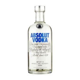 Absolut Vodka classica cl. 70