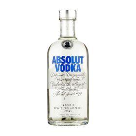 Absolut Vodka classica cl. 70