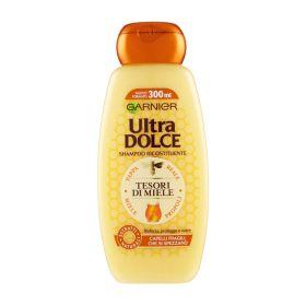 Garnier Ultradolce shampoo al miele ml. 300