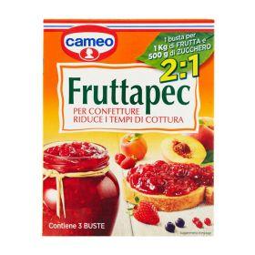 Cameo Fruttapec gr. 75 x 3