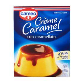 Cameo Creme caramel gr. 200 x 2