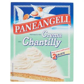 Pane Angeli Chantilly x 2 gr. 80