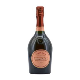 Laurent perrier Champagne brut rosé cl. 75