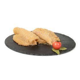 Le selezioni P&V Petto di pollo modicano panato