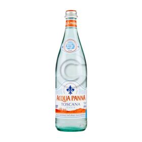 Panna Acqua naturale in vetro cl .75