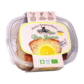 Le selezioni P&V Pan limone bio