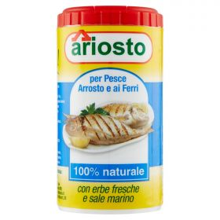 Ariosto Insaporitore pesce gr. 80
