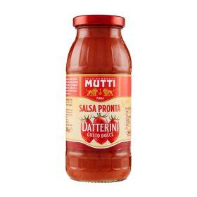 Mutti Salsa pronta di datterino ml. 300
