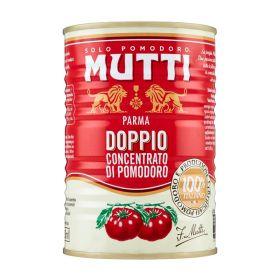 Mutti Doppio concentrato pomodoro gr. 440