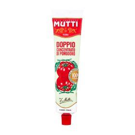 Mutti Doppio concentrato pomodoro gr. 130