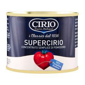 Cirio Concentrato di pomodoro gr. 210