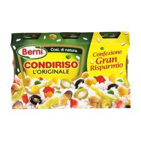 Berni Condiriso gr.300x3