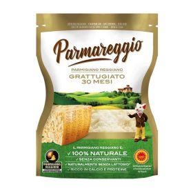 Parmareggio Parmigiano 30 mesi grattugiato gr. 60