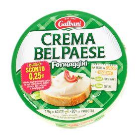 Galbani Crema Bel Paese Formaggini  gr. 175