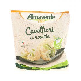 Almaverde Bio Cavolfiore a rosette gr. 450