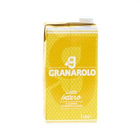 Granarolo Latte intero lt. 1