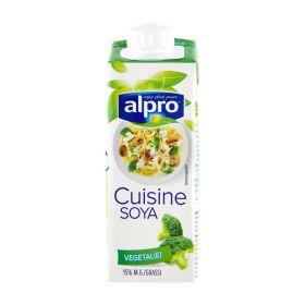 Alpro Panna di soia ml.250