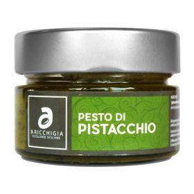 A Ricchigia Pesto di pistacchio gr. 90