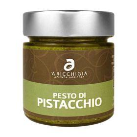 A Ricchigia Pesto di pistacchio gr. 190