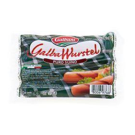 Galbani Wurstel puro suino gr. 100
