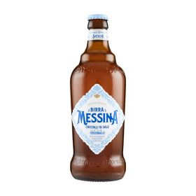 Birra Messina Cristalli di sale cl. 50