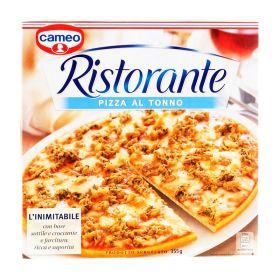 Cameo Pizza ristorante tonno gr. 355