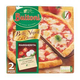 Buitoni Bella Napoli pizza margherita gr. 650